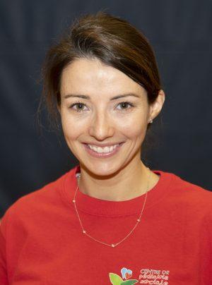 Patricia Fournier