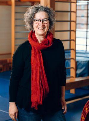 Élaine Gareau