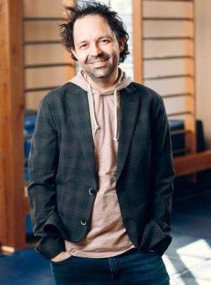 Jean-Christophe Nicolas